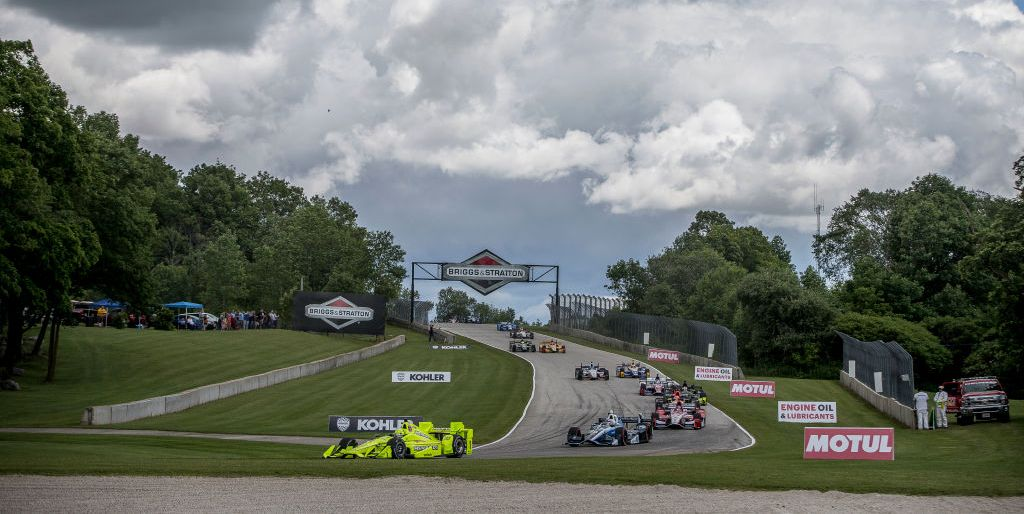 Here's How Road America's New IndyCar Dates, Doubleheader Happened