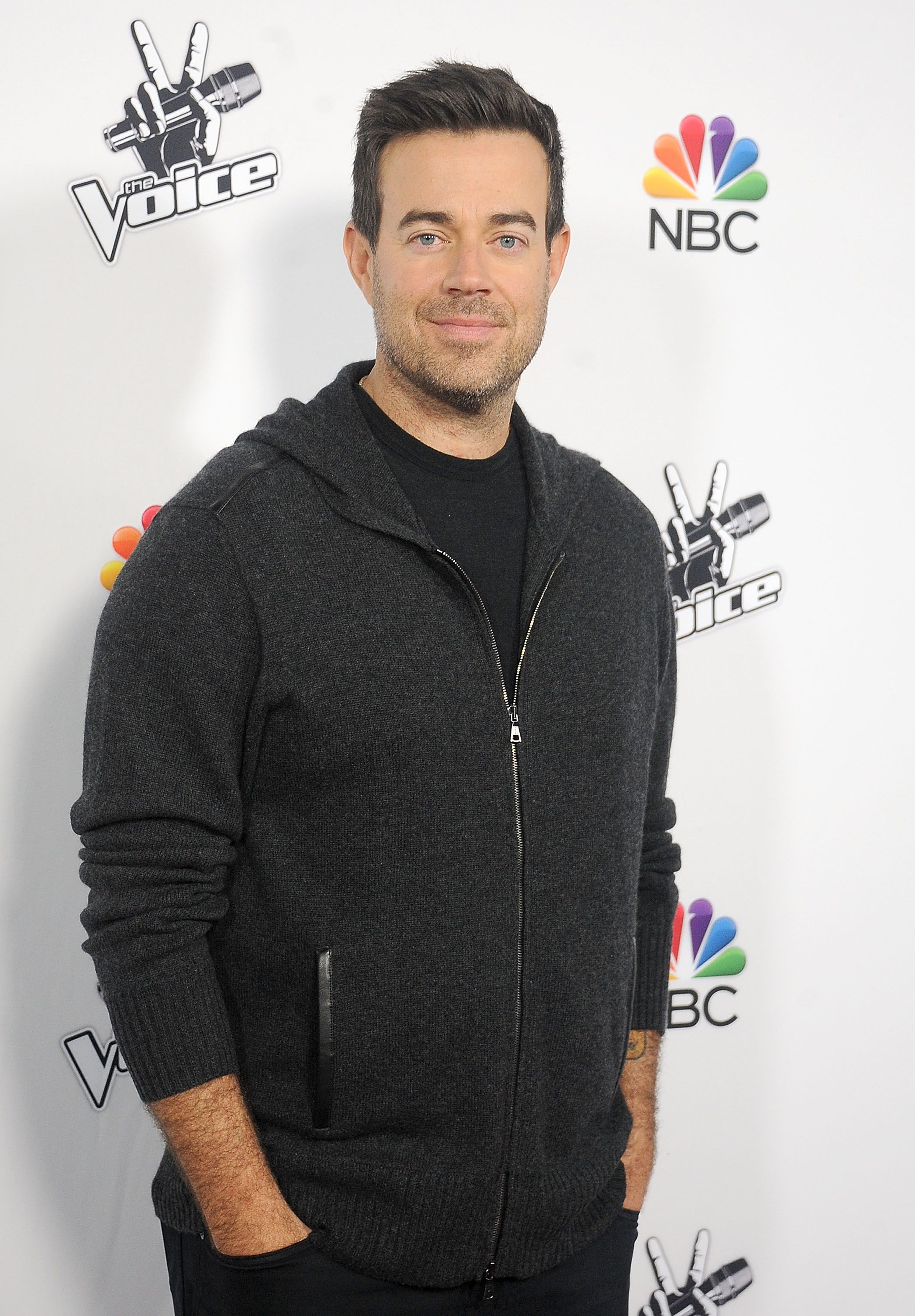 NBC's 'The Voice' Season 7 Red Carpet Event