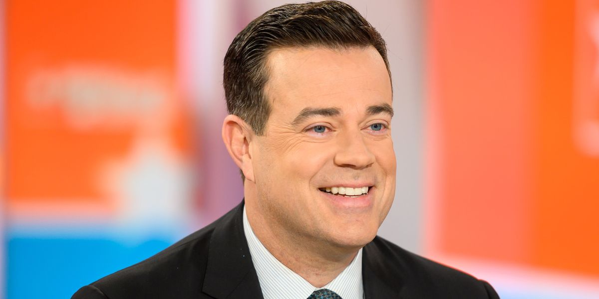 What Is Carson Daly S Net Worth 2020 How Carson Daly Became A