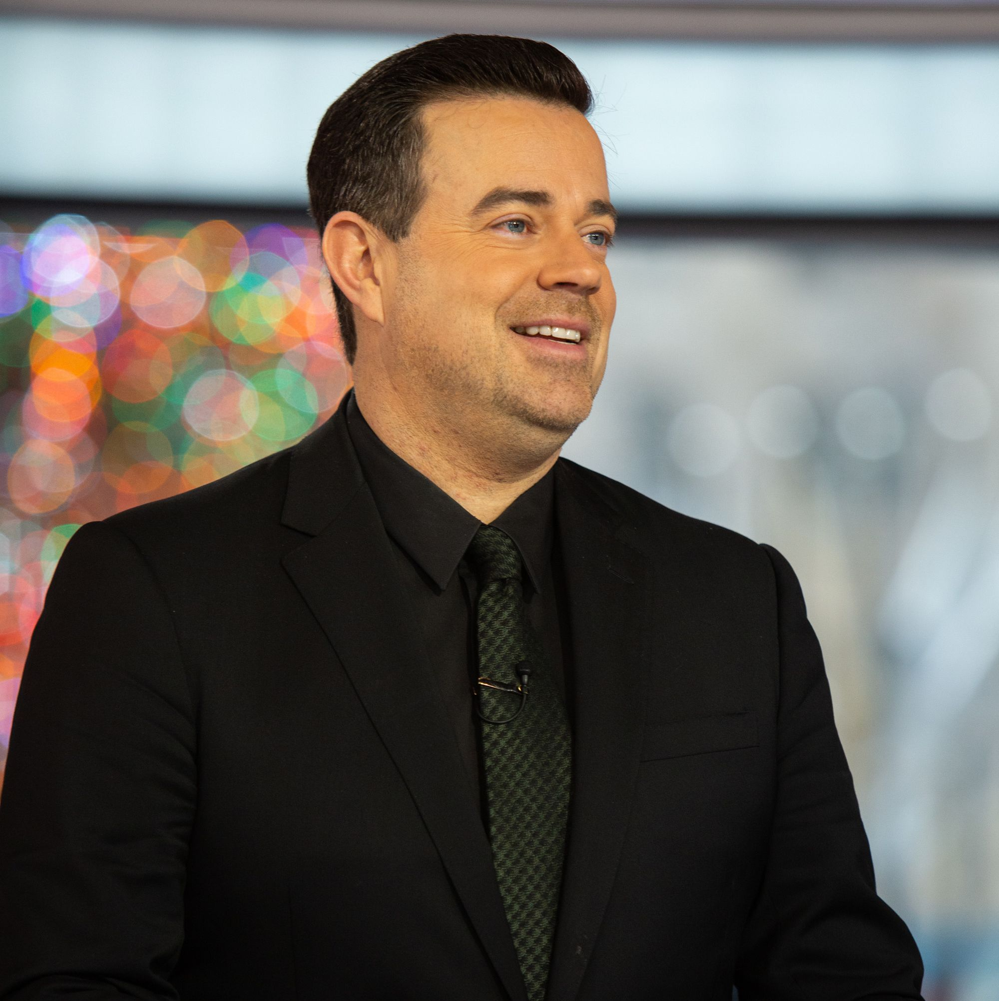 'The Voice' Host Carson Daly Gets Real About His Recent Weight Gain in Twitter Post