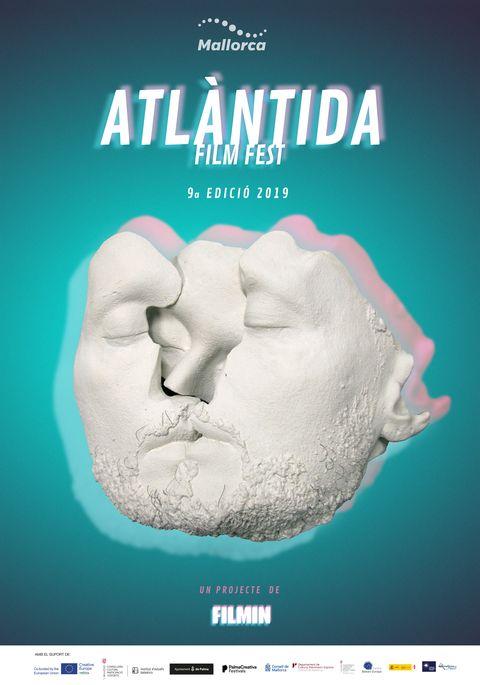 Cartel 9ª edición Atlántida Film Festival