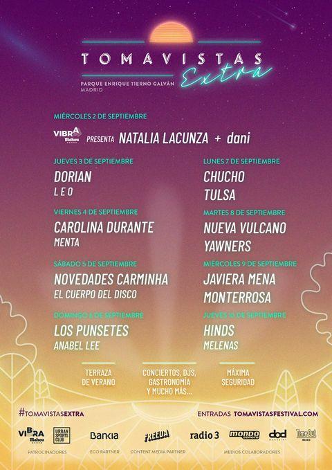 festivales de 2020 a los que sí podrás ir