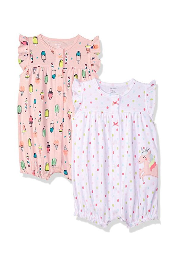 best baby clothes - Carter's
