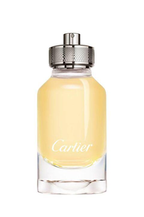 Perfume, Product, Yellow, Bottle, Beauty, Water, Liquid, Glass bottle, Fluid, Peach,