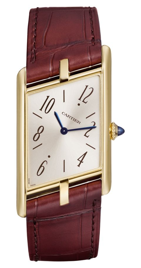 best men's watches 2020 cartier