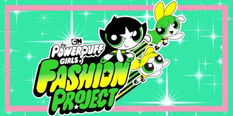 Cartoon Network con IED, Istituto Europeo di Design, e Dixie, lancia POWERPUFF GIRLS FASHION PROJECT per promuovere i giovani talenti della moda.