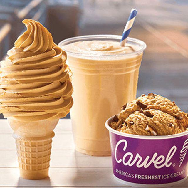 carvel sea salt caramel ice cream