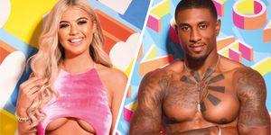 Casa Amor contestants