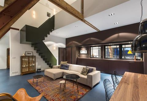Loft Amsterdam