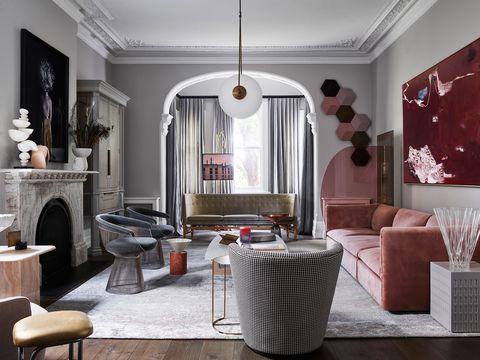 casa en sídney con arquitectura clásica y diseño contemporáneo