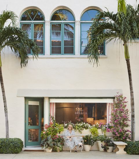 casa branca palm beach