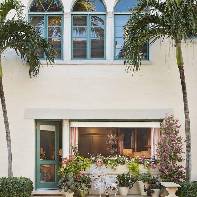 casa branca palm beach location