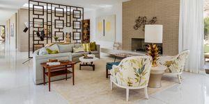 Casa en California Stuart SIlk Architects