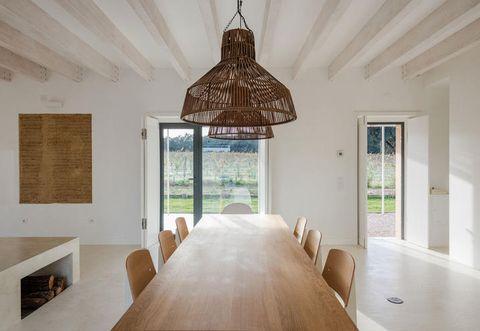 Casa sostenibile Portogallo