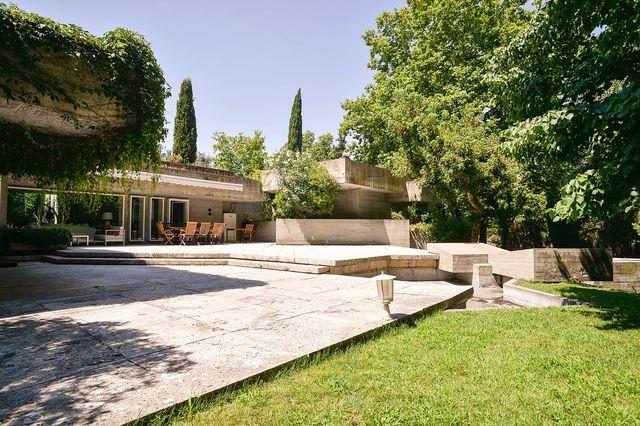 casa carvajal, madrid