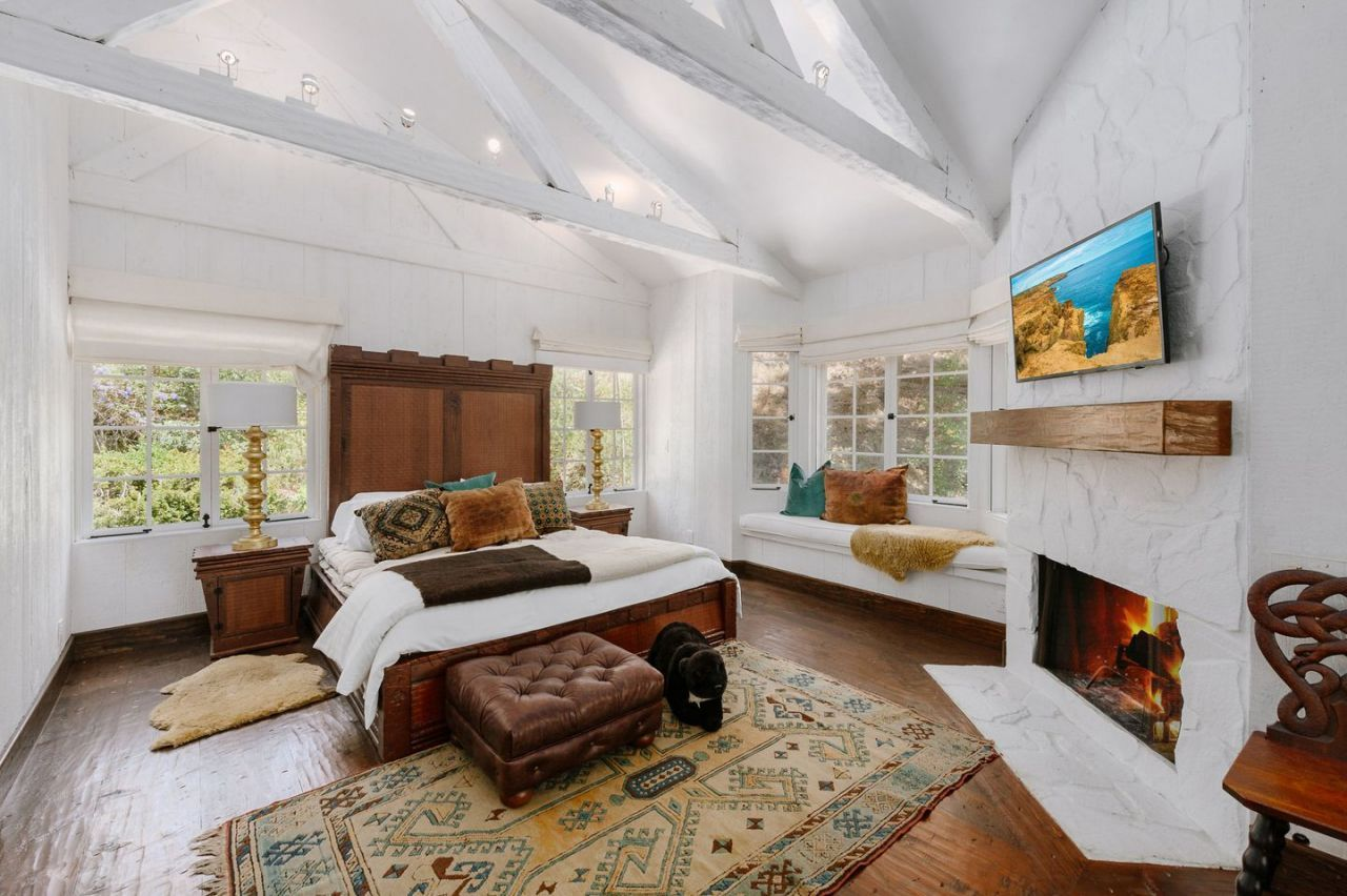 Cher vende su casa de Beverly Hills