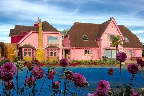 Casas airbnb