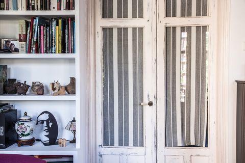 Casa reformada de Consuelo Navarro