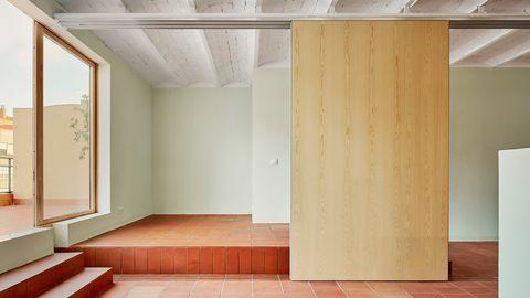 La ristrutturazione di un appartamento a bacellona casa conxita