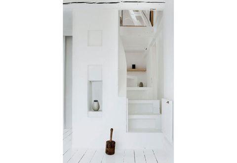 Danimarca: ristrutturare una casa