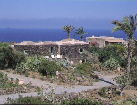 La Pantelleria di Fuksas