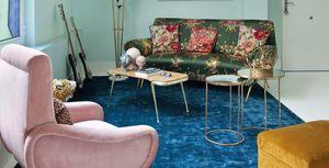 El piso en Madrid de la diseñadora de moda Bea Deza