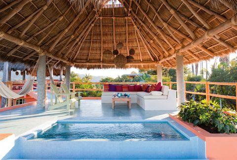 Casa dos Chicos, un hotel o casa de huéspedes en Méjico