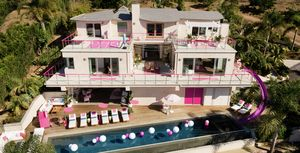 Dreamhouse: casa de Barbie en Malibú