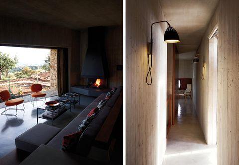 Lighting, Room, Floor, Interior design, Ceiling, Wall, Couch, Light fixture, Hardwood, Fixture,