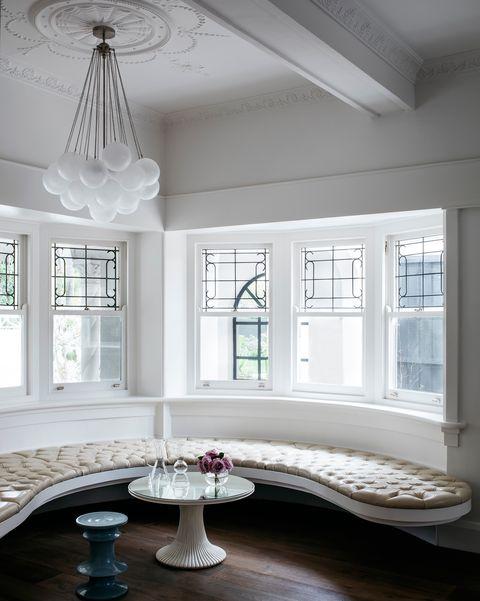 Casa de estilo español del estudio Robson Rak