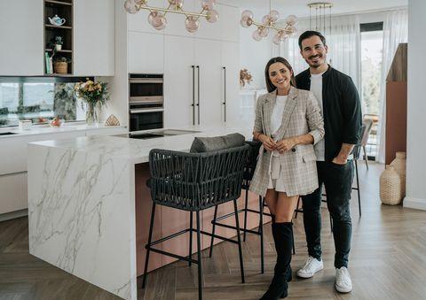 cocina de los instagramers familia coquetes