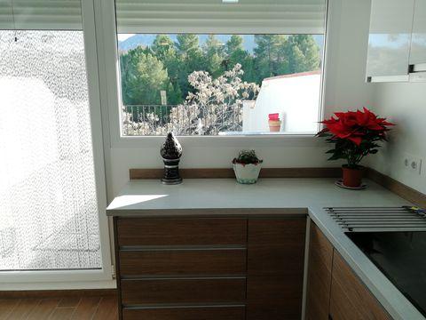 Casa de pueblo adosada en Alicante