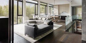 Casa Creek en California estudio Faulkner Architects