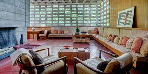 Casa Frank Lloyd Wright Kalil House