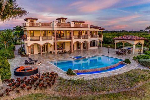 Casa con piscina en Gibsonton