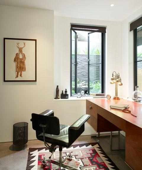 Home in Hollywood Hills Studio Mutuus
