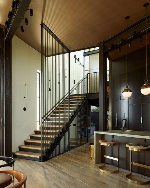 Casa in Hollywood Hills Studio Mutuus