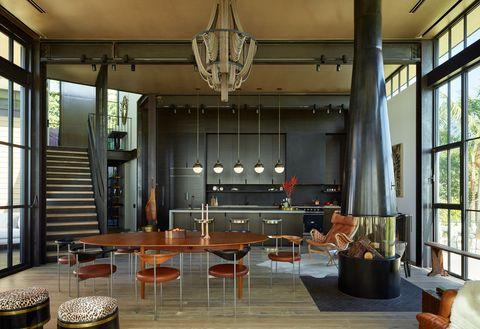 Casa a Hollywood Hills Studio Mutuus