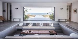 Casa Horizon en Antiparos, Grecia