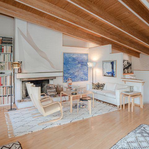 casa obra de alvar aalto en finlandia, villa skeppet