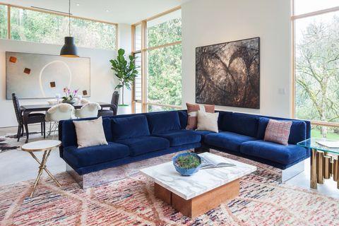Una casa reformada porJHL Designpara una familia: funcionalidad y decoración