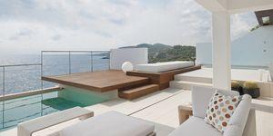 Una casa en Ibiza.Dupli Dos, de Juma Architects. Foto: Verne