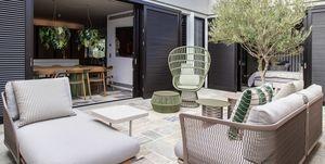Casa en Grecia Kettal/Katerina Veremi