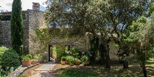 Casa de campo en Luberon
