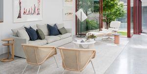 De estudio y galería de arte a casa familiar por Lot 1 Design