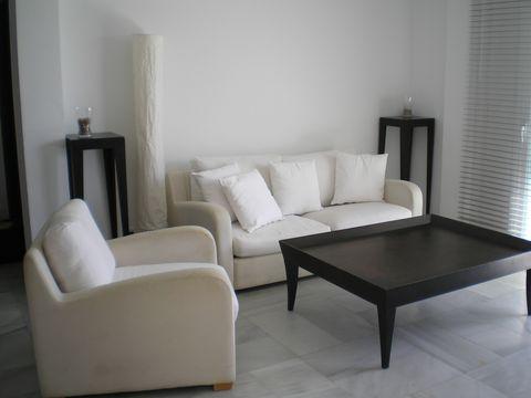 Casa rediseñada en Marbella