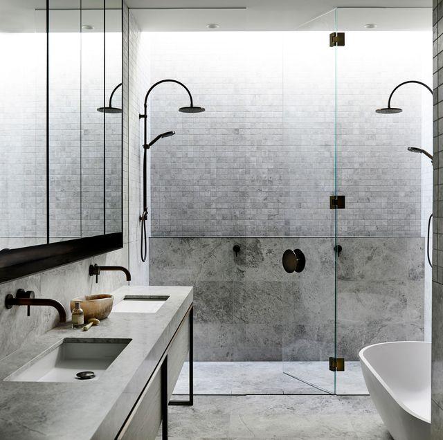 Claves para reformar un baño y que quede perfecto
