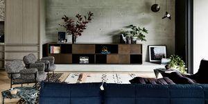 Casa en Melbourne estudio Workroom