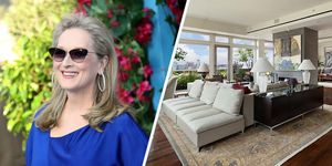 Casa de Meryl Streep Manhattan
