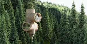 Casa Minions Bert por Studio Precht
